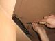 WOM: Ausheben der Lücke für Fototransistor-Stecker #2