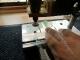 WOM: LCD-Befestigung zurechtschneiden #4